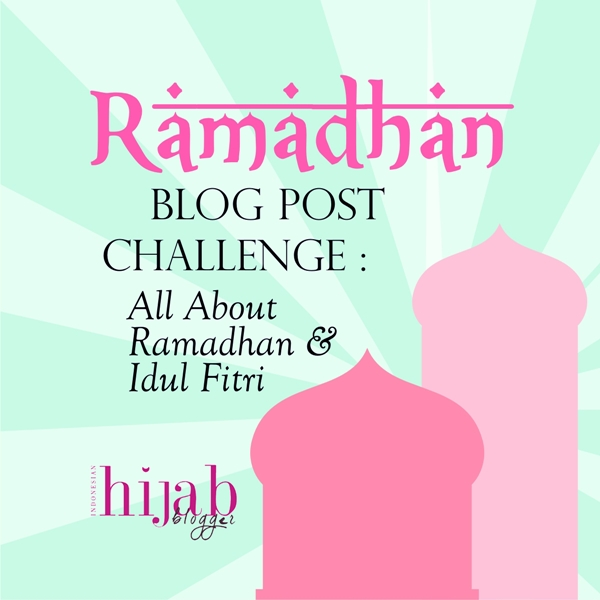 IHB Ramadhan Challenge