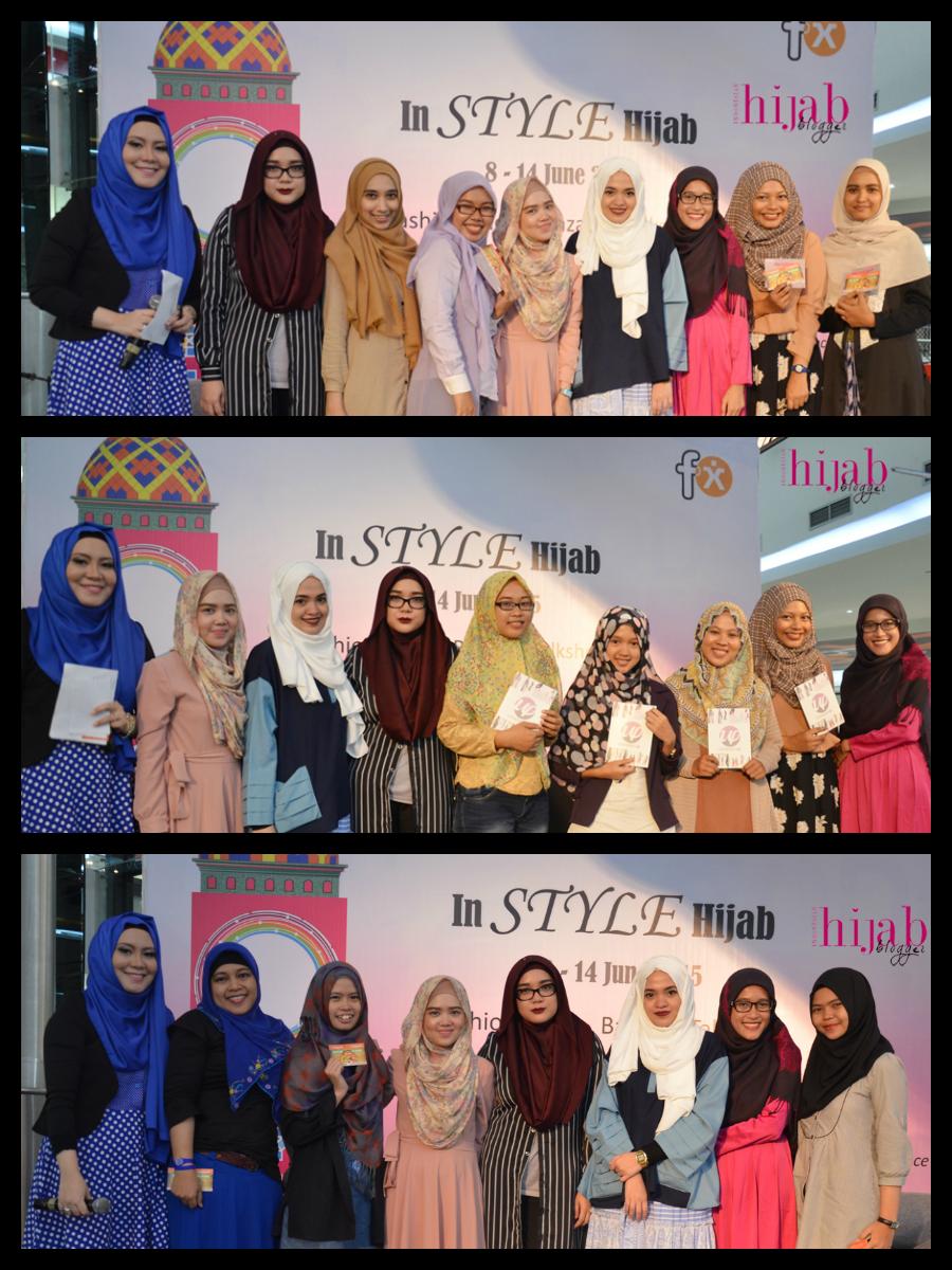 Winner 2 IHB event