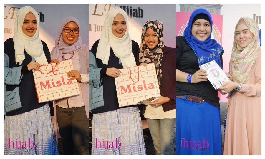 Winner IHB Event